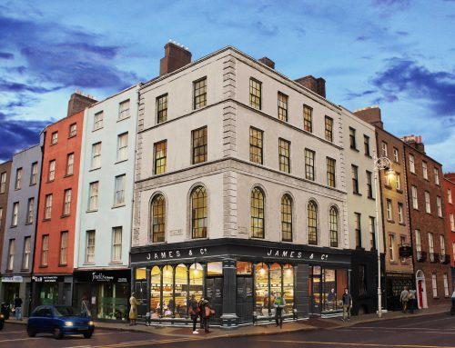 Seaspray Financial arrange funding to bring new lease of life to forgotten Dublin buildings
