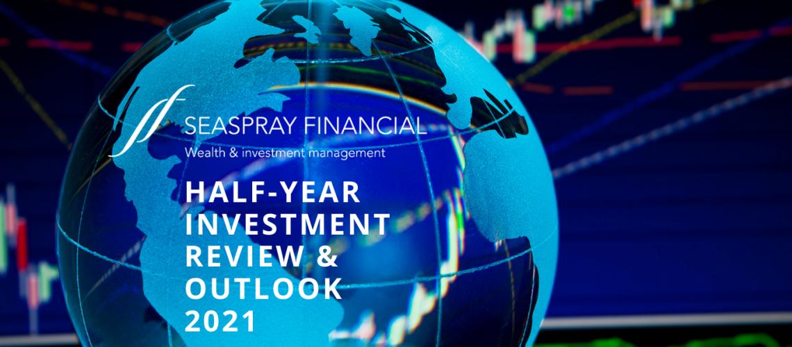 Seaspray Financial HALF YEAR 2021 Mailchimp Banner